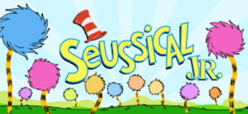 SEUSSICAL Ads and Tickets
