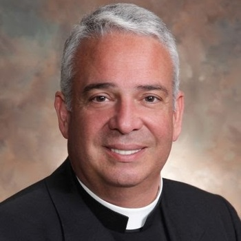 Welcome Archbishop Perez