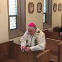 Pray the Rosary with Bishop Bradley Oct. 7th at 3:00pm