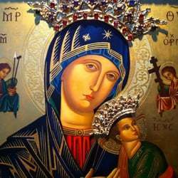 Perpetual Help Devotion