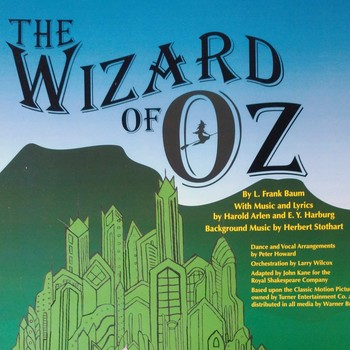 The Wizard of Oz Musical, OPENING NIGHT March 16th!