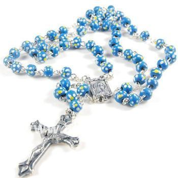 First Saturday Public Rosary Schedule