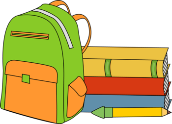 August 19th, 11am Mass, Blessing of the Backpacks