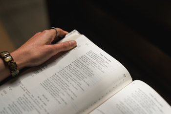 How Catholics Read the Bible Study BEGINS JAN 21, 2019