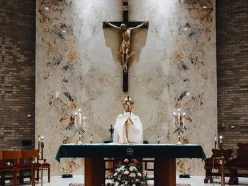Gaudium Christi WEST: Adoration March 1st @ 7:30pm