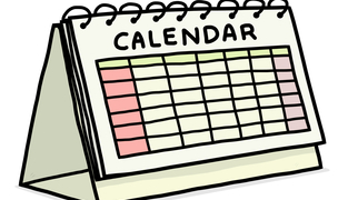 Office Hours are Changing