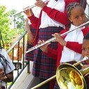 St. Anthony's Choir and Band performs at Alliance for School Choice Summit
