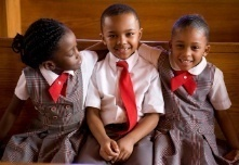 Consortium of Catholic Academies continues legacy of educating children in nation's capital
