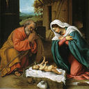 Nativity of the Lord- Christmas Eve