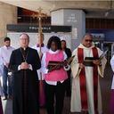 Stations of the Cross to Overcome Racism