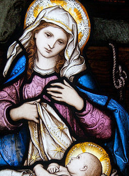 Solemnity of Mary the Holy Mother of God
