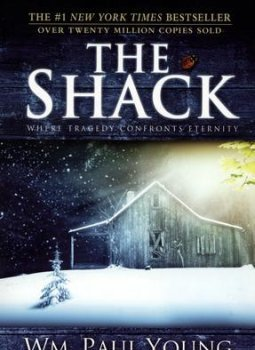 "Ignite Parish Book Club - ""The Shack"" by Wm. Paul Young"