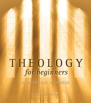 "Ignite Parish Book Club - ""Theology for Beginners"" by Frank Sheed"