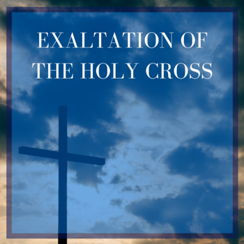 Holy Mass and Veneration of the Cross