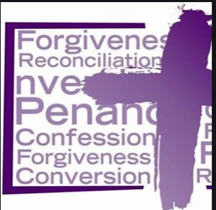 Advent Communal Penance Service