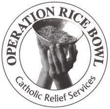 Operation Rice Bowl
