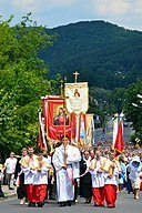 Corpus Christi Multilingual Mass and Procession