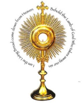 Adoration of the Blessed Sacrament on Election Day