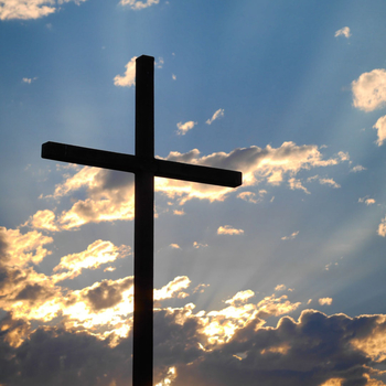 Passing of Father William Marshall
