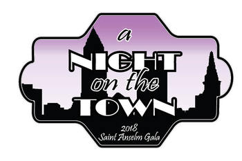 """A Night on the Town"" - Gala Benefit"