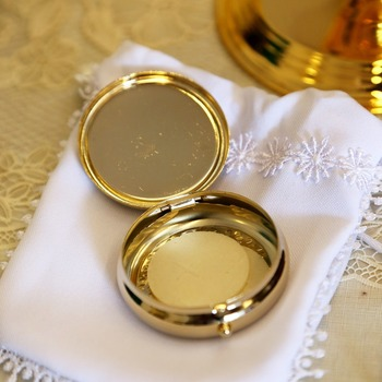 Pastoral Care of the Sick for the Extraordinary Ministers of Holy Communion
