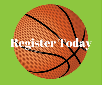 Basketball Season Registration Open!