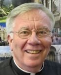 Letter from Father Thomas M. Sweany in Response to the Coronavirus
