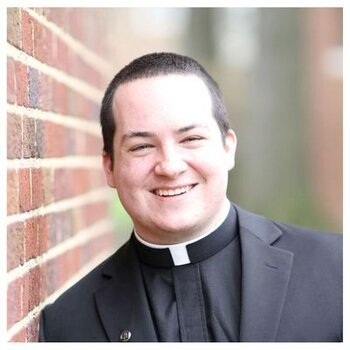 Bishop Malesic Appoints Administrator for St. Anselm Parish Beginning In October