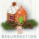 Resurrection Annual Christmas Fair