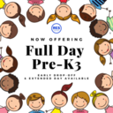 The Resurrection School Extends PreK 3 Year Old Program to Full Day