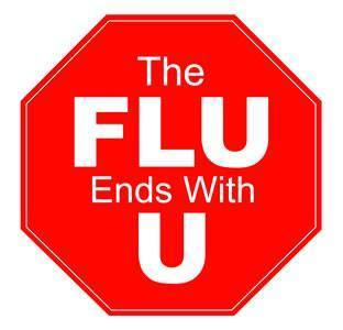 The FLU Ends With U