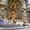 Don't wait to be perfect to answer vocational call, Pope Francis says