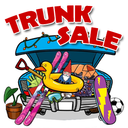 Car Trunk Sale