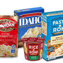 Food Donation Friday - Rice-a-Roni & Instant Mash Potato mixes