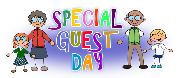 Special Guest Day