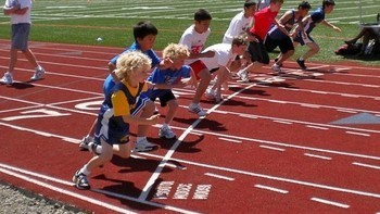 CYO Track and Field Sign Ups