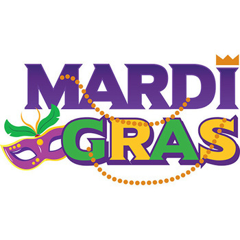 Mardi Gras Party - Ministry Appreciation