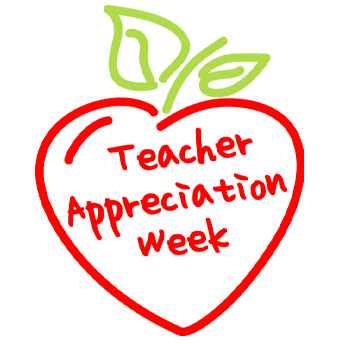 Teacher Appreciation Week - Teacher Treat Day