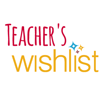 Teacher Appreciation Week - Wish List Day