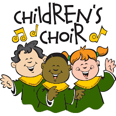 Children's Choir Sign-up & First Rehearsal