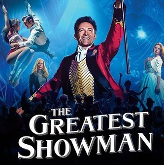 Family Movie Night - The Greatest Showman