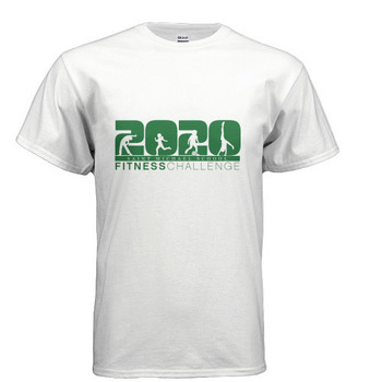 Spirit Day - Fitness Challenge T-Shirt