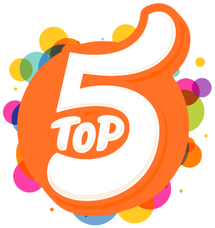 Top 5 Reasons to choose St. Michael School
