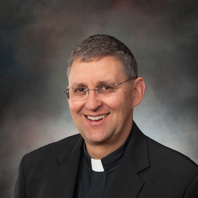 Rev. Keith Koehl