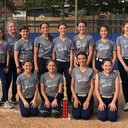 2019 Metro Middle School League Softball Champions