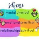 Self-Care Helpful Information