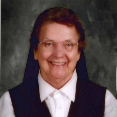 Sr. Jane Anthrop, OSF