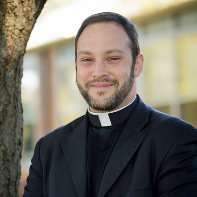 Rev. Richard Marrano
