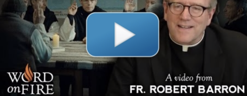 Bishop Barron's Commentary