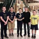 St. Charles Borromeo Students Qualify for National Competition